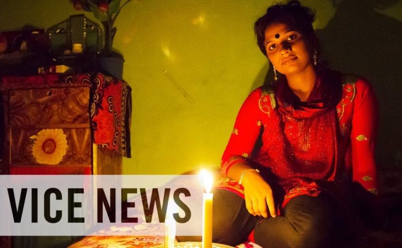 Sex, Slavery & Drugs InBangladesh