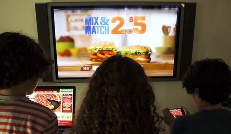 Cynical Advertising & Obesity: How The Industry Hijacked Food
