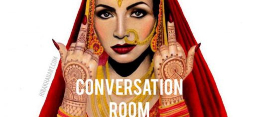 The Conversation Room