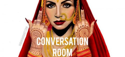 The Conversation Room
