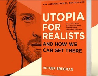 Are we closer to a Utopia than wethink?
