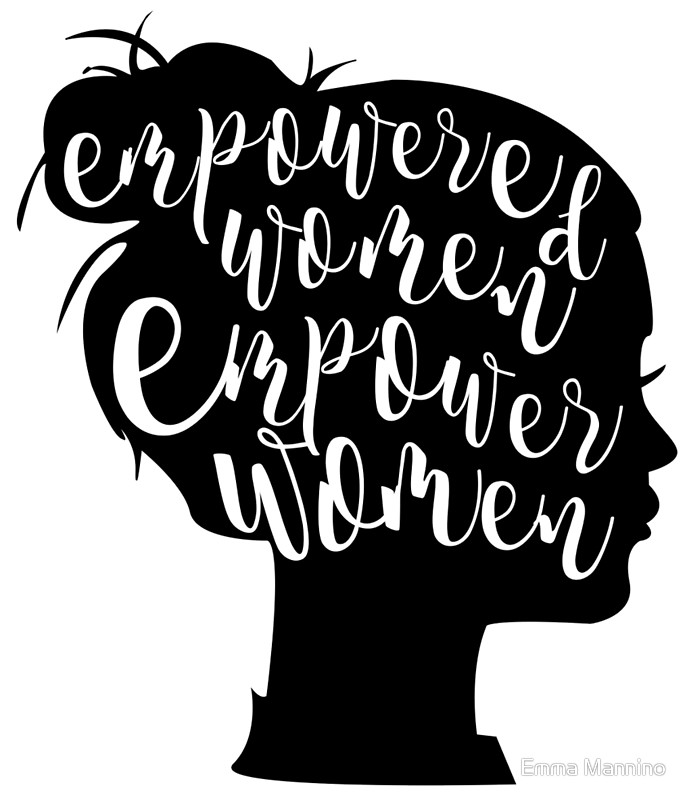 Empowerment  >> Women S Empowerment The Conversation Room